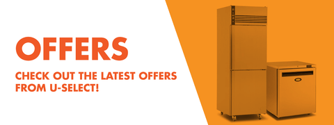 Commercial Catering Equipment Special Offers