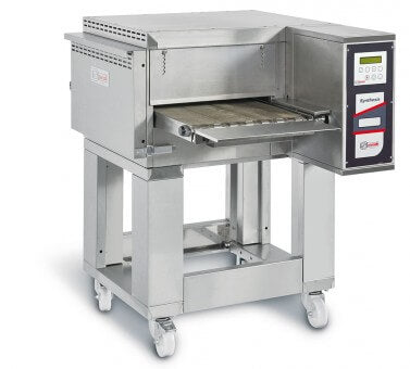 "Zanolli Synthesis Electric Conveyor Oven 16"" Belt 06/40V E"