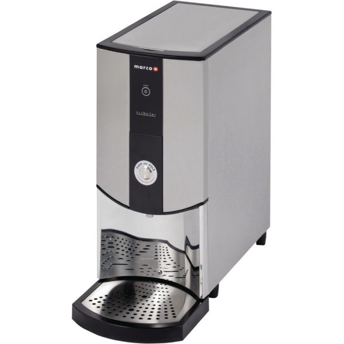 Marco Beverage Systems Ecoboiler PB5 5 Ltr Push Button Water Boiler : 1000665