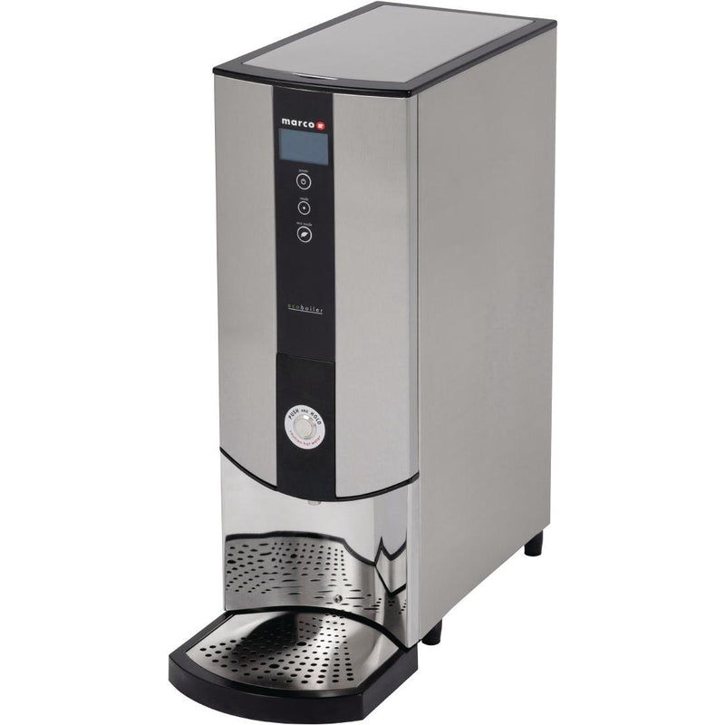 Marco Beverage Systems Ecosmart PB10 10 Ltr Push Button Water Boiler : 1000677