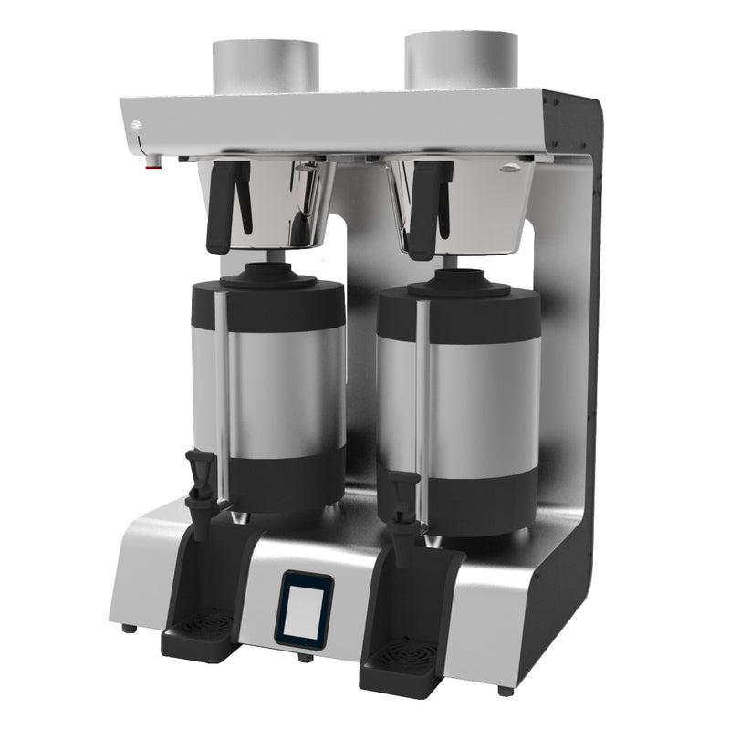 Marco Beverage Systems Jet 6 Twin Coffee Brewer : 1000855