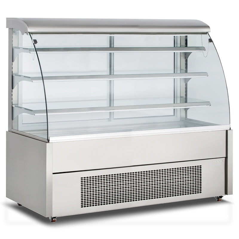 Foster Assisted Closed Front Refrigerated Display FDC1500C