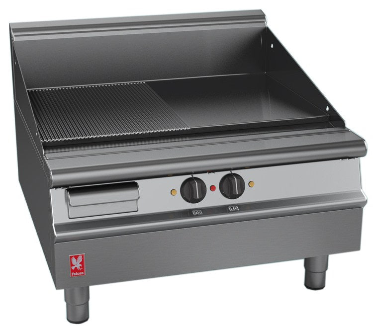 Falcon Ribbed Electric Griddle : E3481R