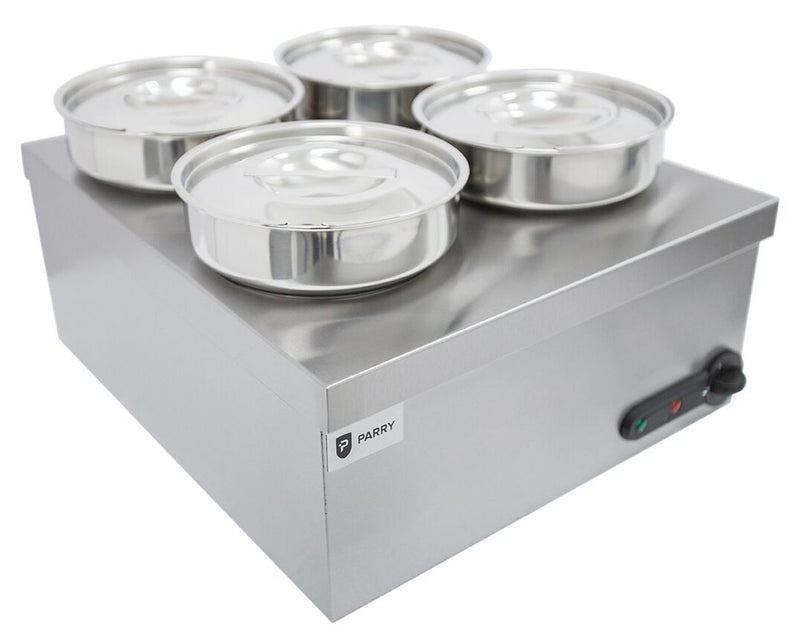 Parry 1939 Electric Dry Bain Marie