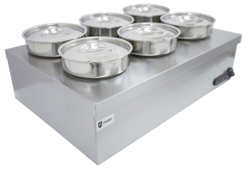 Parry 1945 Electric Dry Bain Marie
