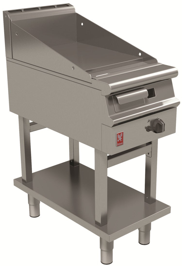 Falcon Griddle on Fixed Stand : G3441