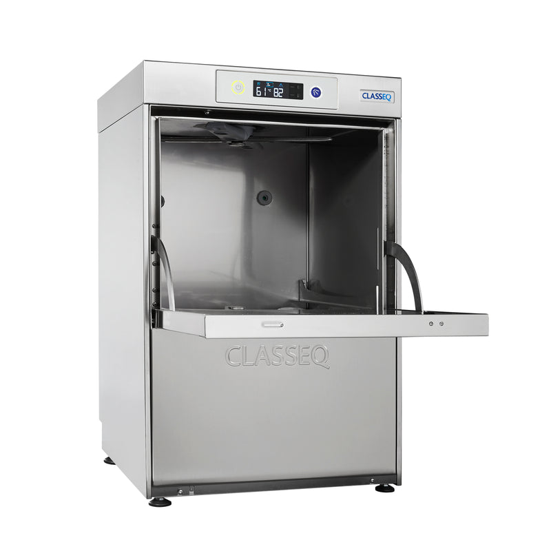 Classeq Duo Undercounter Glasswasher G400DUO