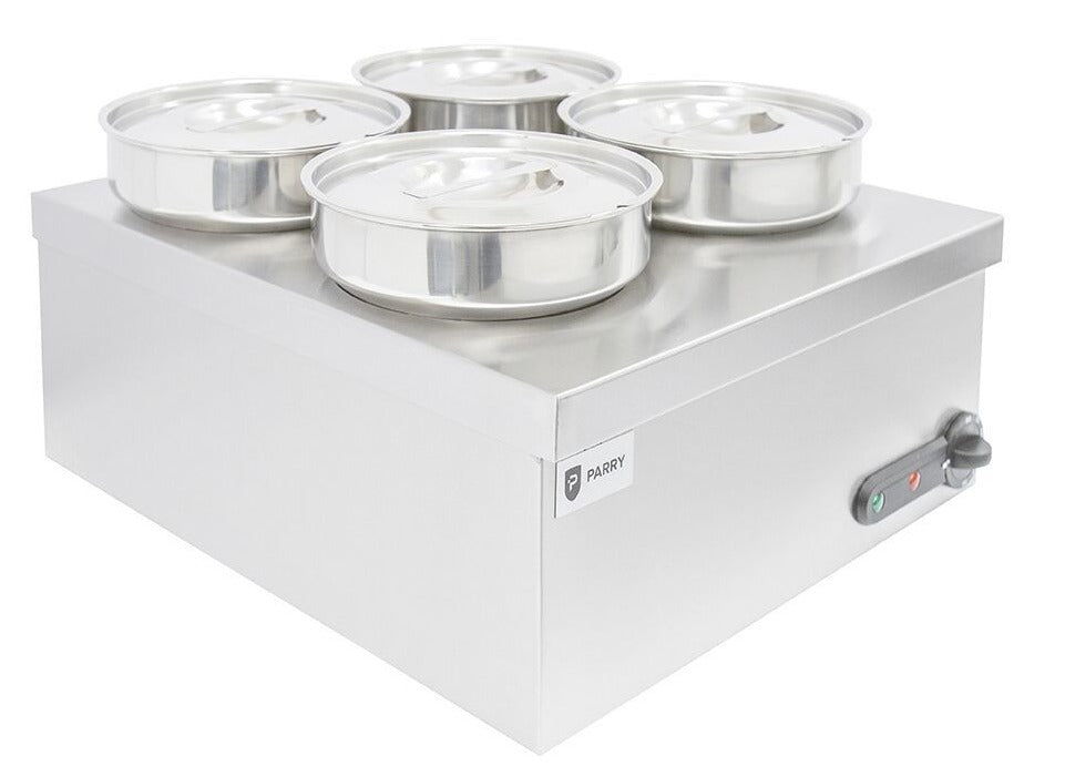 Parry 3015 Electric Wet Bain Marie