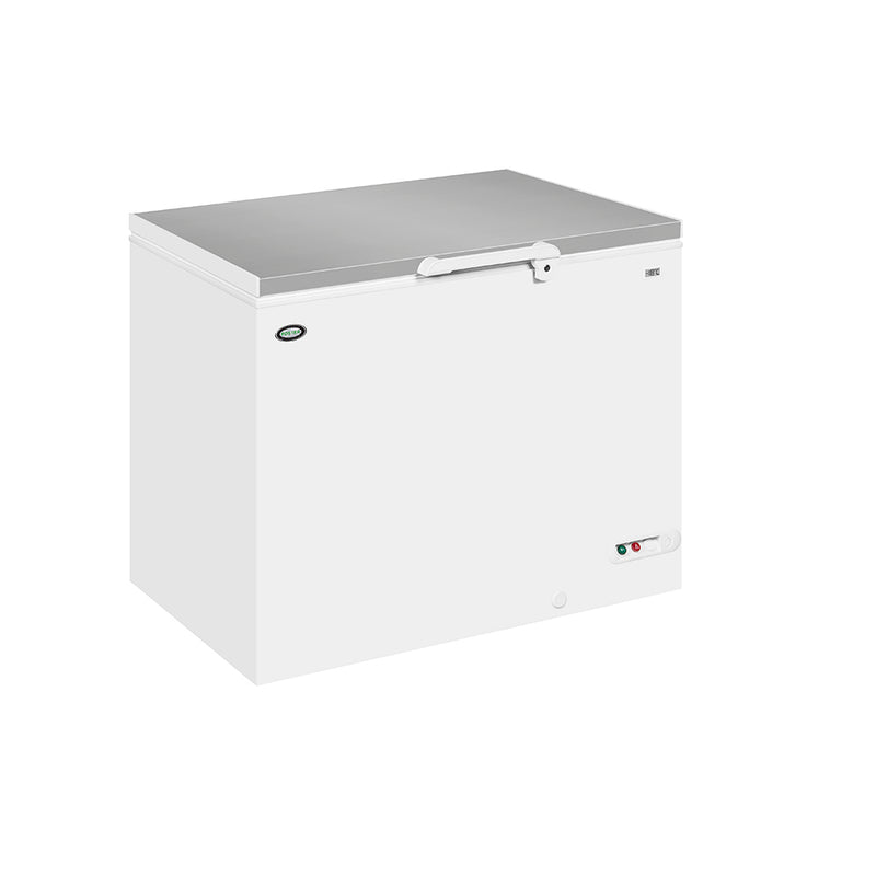Foster 272 Litre Chest Freezer FCF305