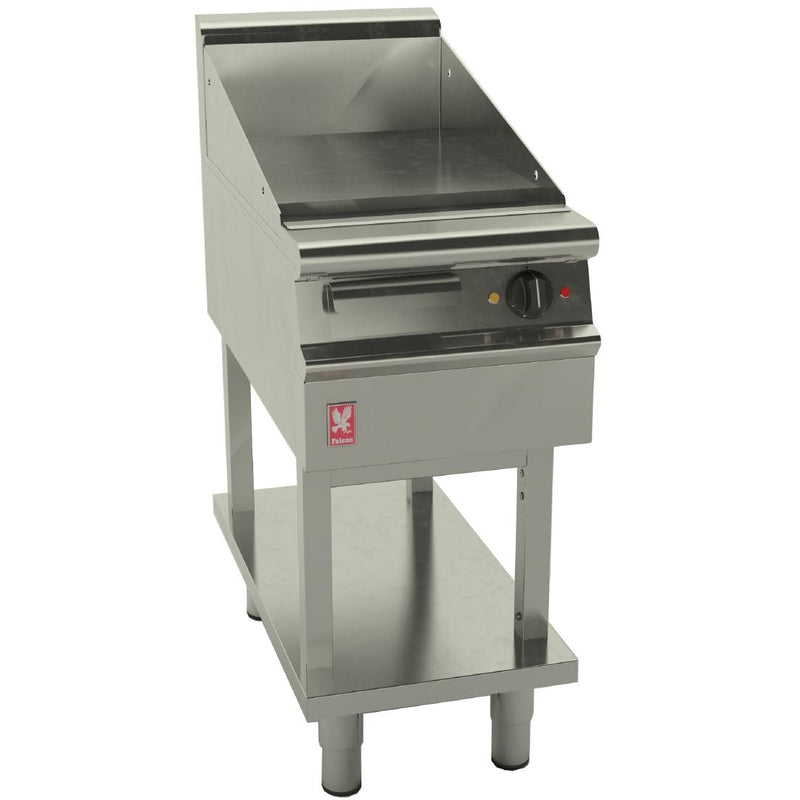 Falcon Electric Griddle on Fixed Stand : E3441