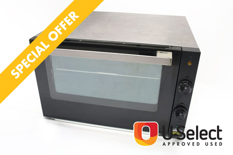 Buffalo Convection Oven Special Offer