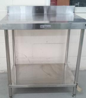 Stainless Steel Table: SS020900