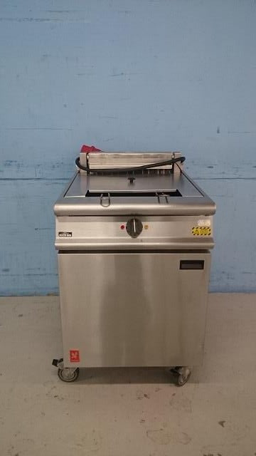 Falcon Double Basket Fryer Electric E3860