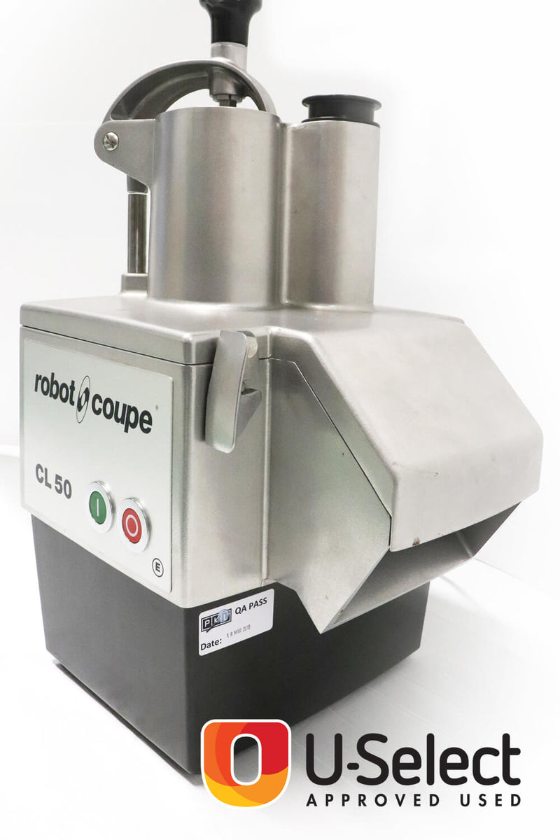 Robot Coupe CL50 Veg Prep Machine