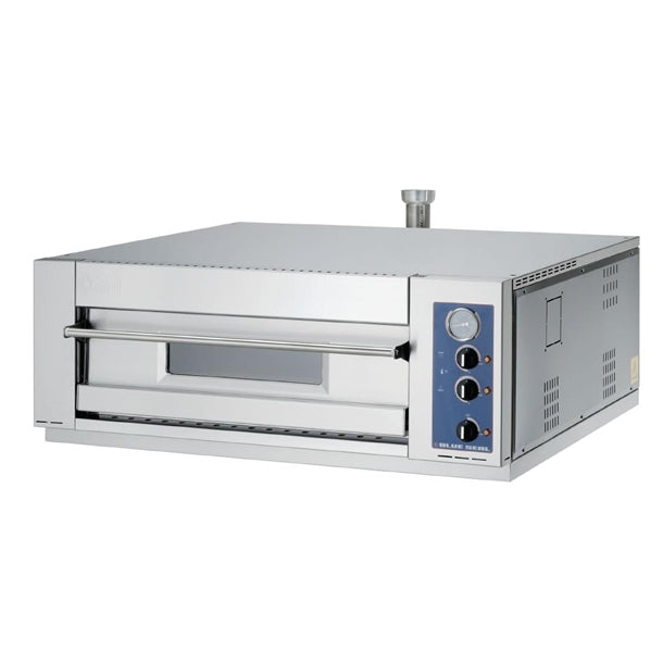 Blue Seal Electric Pizza Oven : 430/DS-M