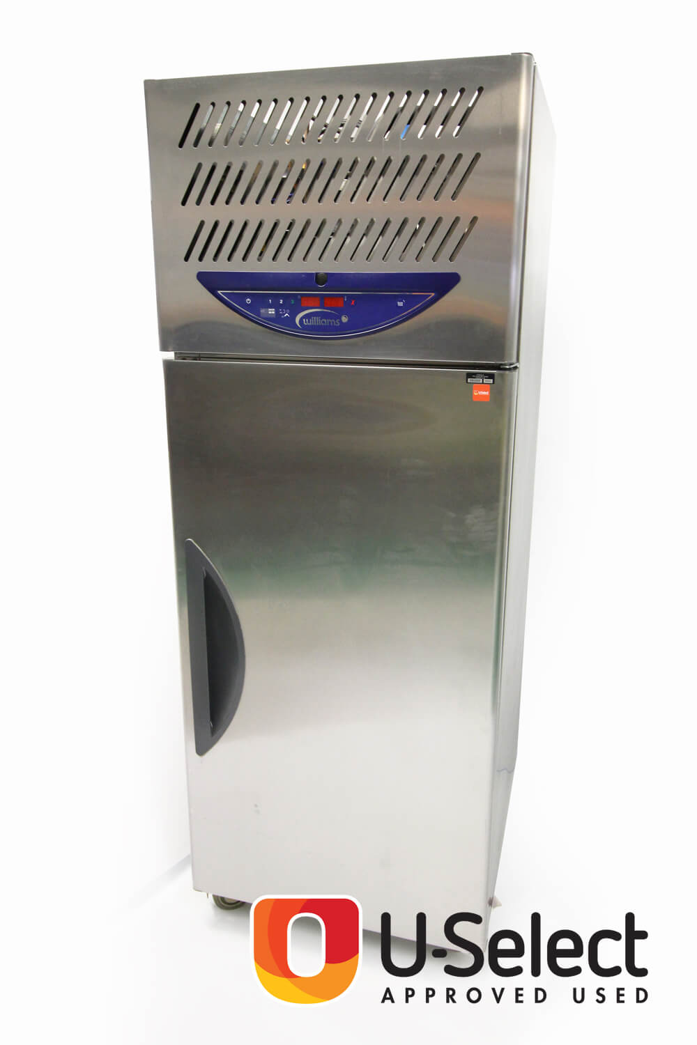 Williams WBC50 Blast Chiller/Freezer