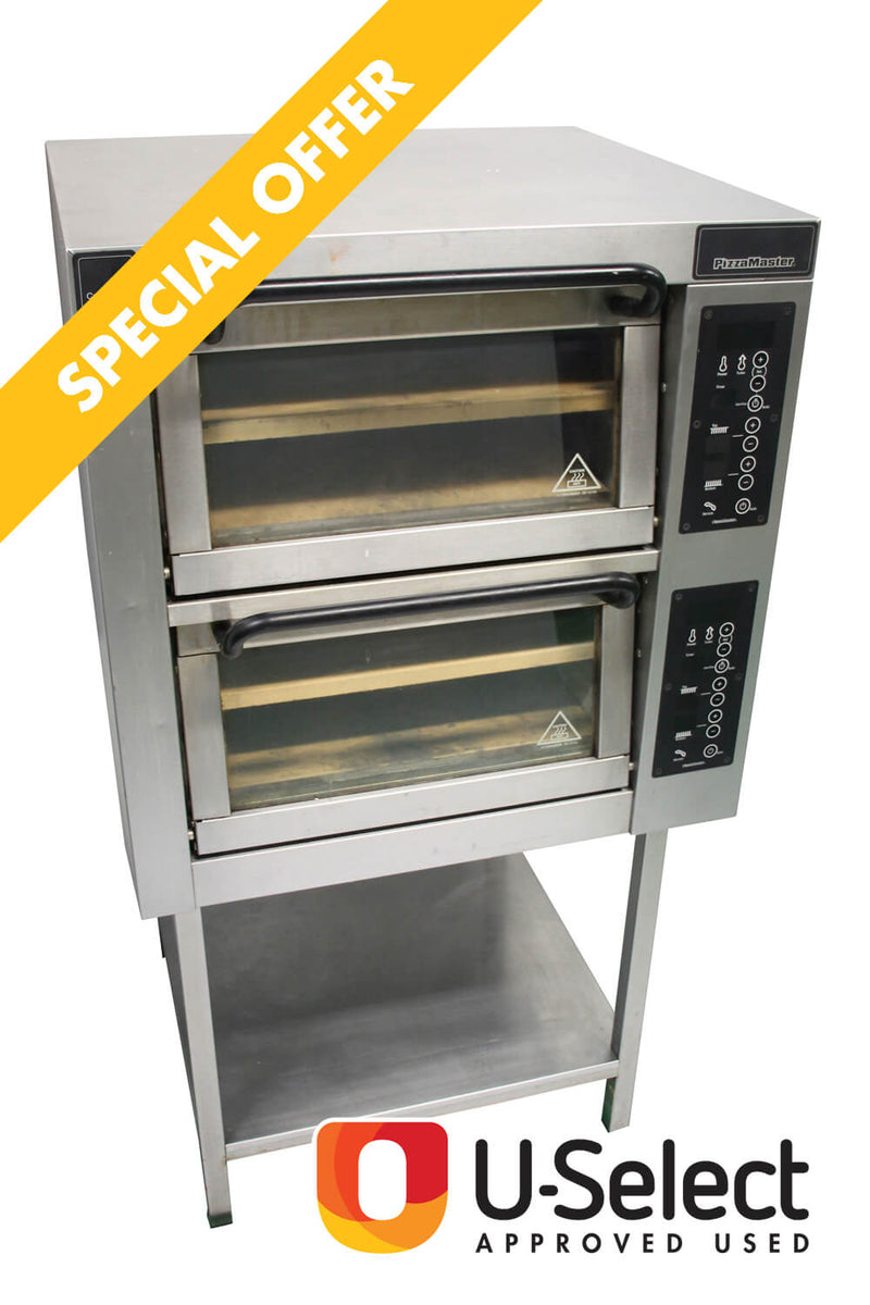 Pizzamaster Pizza Oven PM452EDP