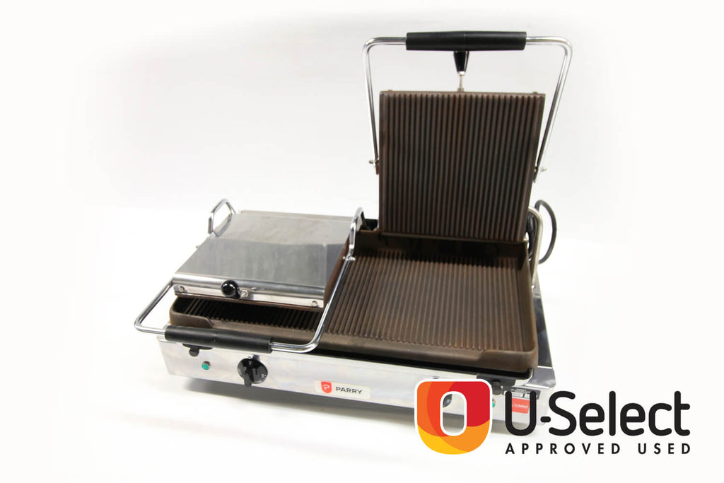 Parry Double Contact Grill PPGT/3