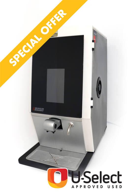 Bravilor Esprecious 12 Coffee Machine Special Offer