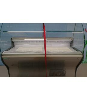 Interlevin Refrigerated Display Unit (43681)