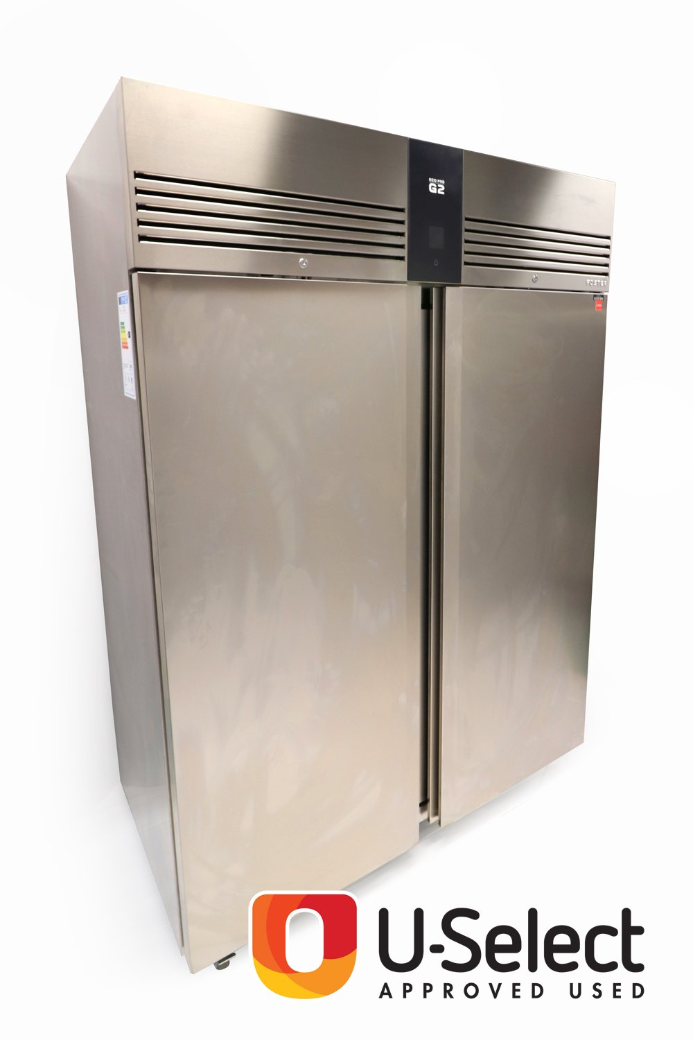 Foster Upright Double Door Fridge EP1440H