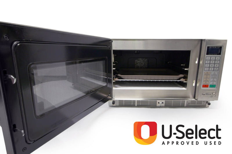 Maestrowave Combination Microwave Oven COMBI CHEF 7