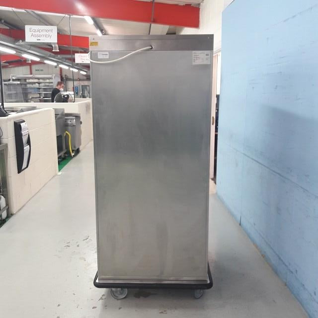 Williams Mobile Heated Cabinet MHC16