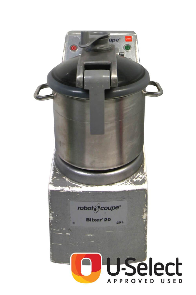 Robot Coupe Cutter Mixer R20