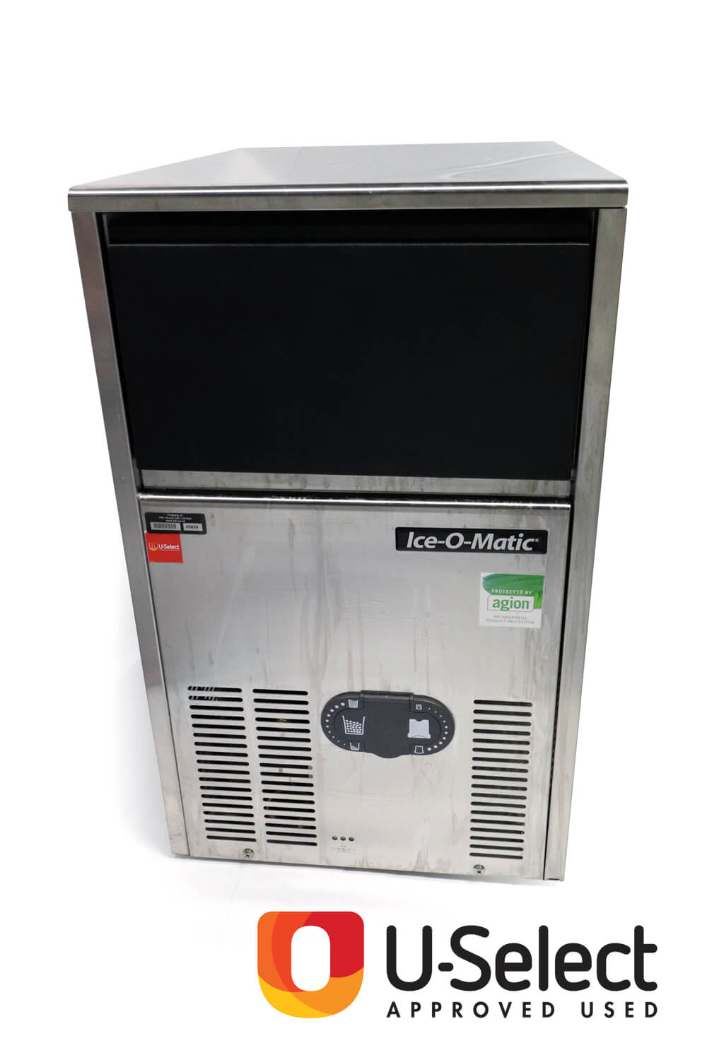 Classeq Ice-O-Matic Ice Machine ICEU46P