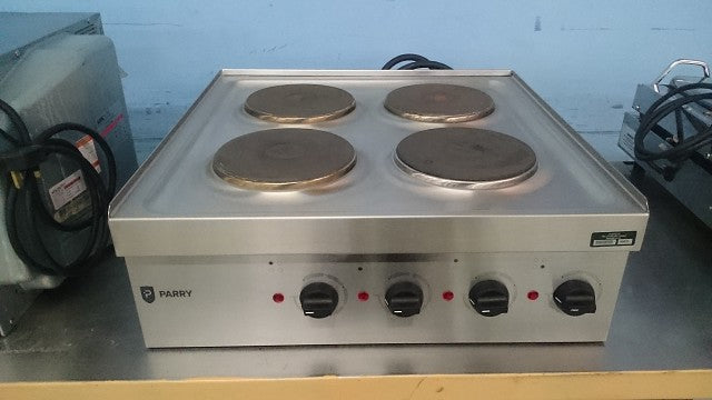 Parry Boiling Top Electric N1871
