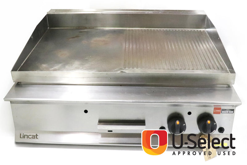 Lincat 900mm Gas Griddle