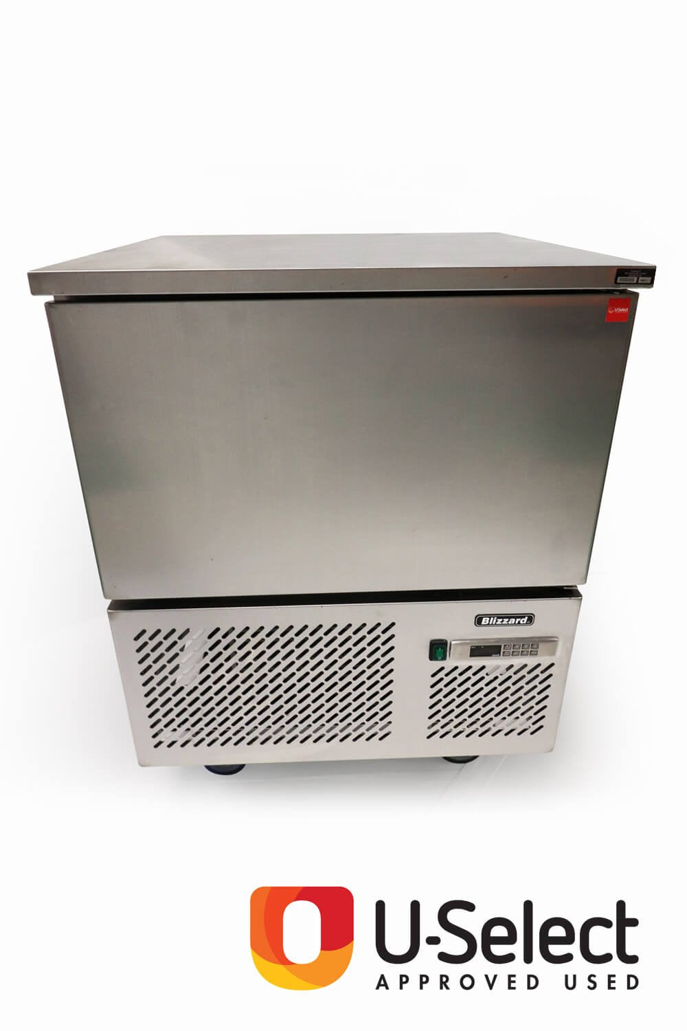 Blizzard Blast Chiller/Freezer BCF20