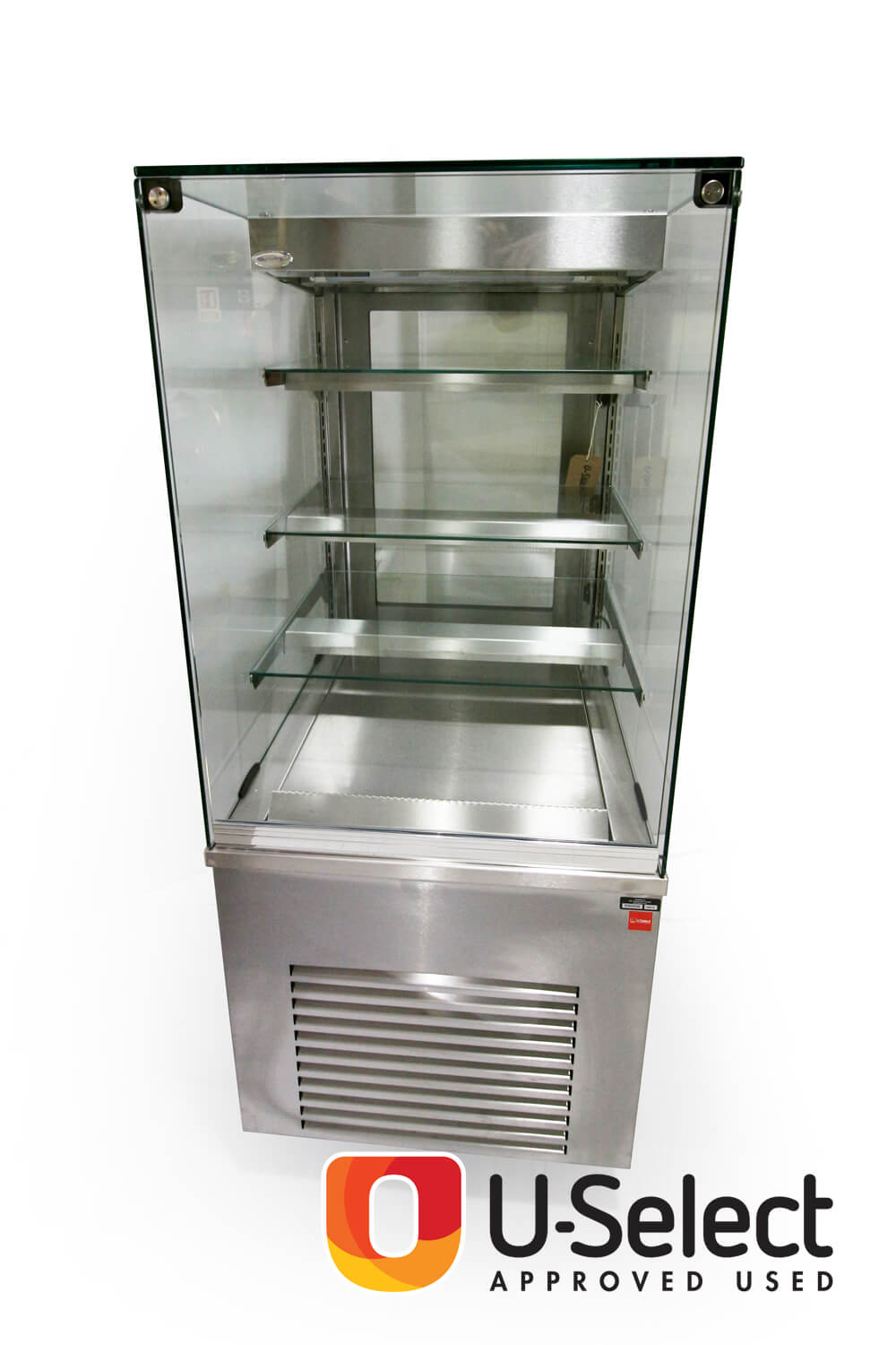 Counterline Chilled Closed Front Display Counter SVOC600