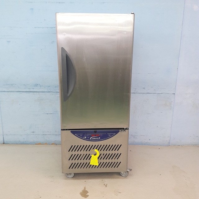 Williams Blast Chiller/Freezer WBCF30 Front