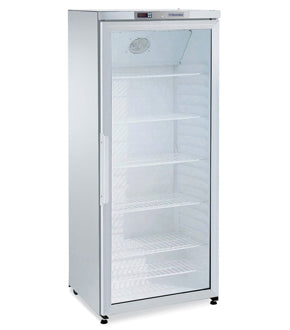 CEP Large Glass Fronted Fridge 730190