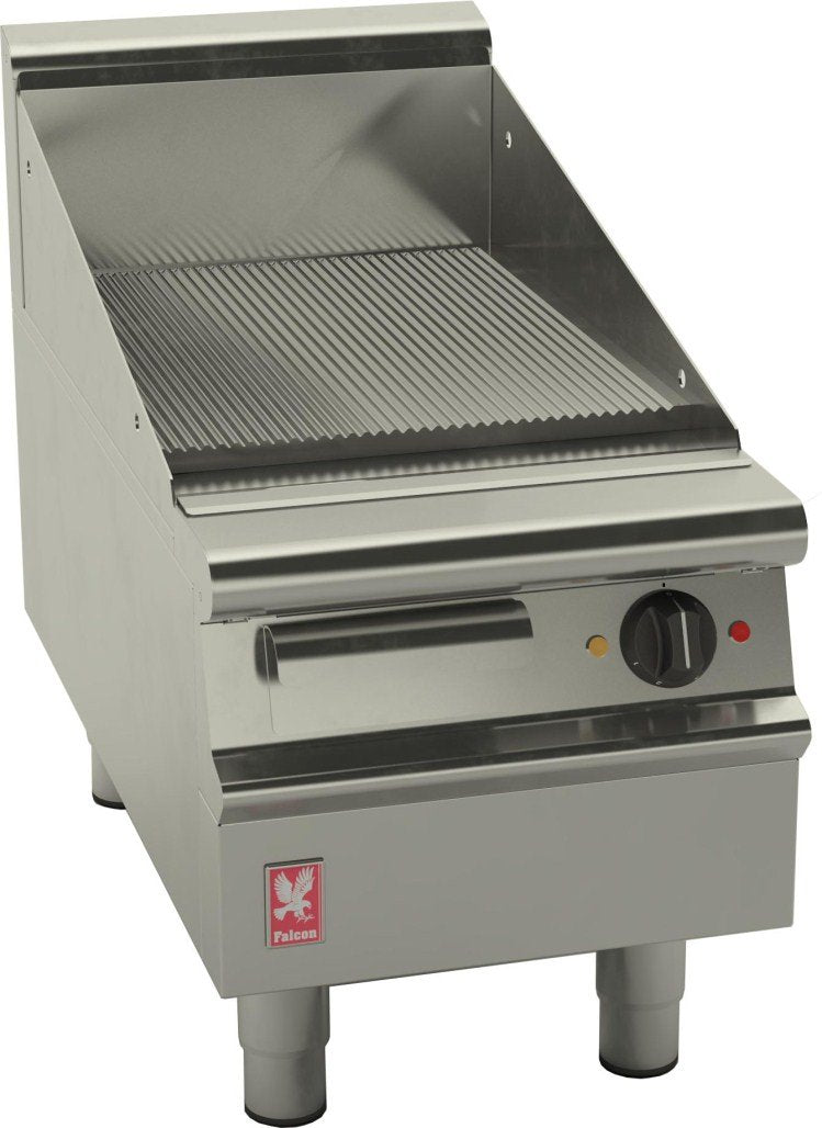 Falcon Ribbed Electric Griddle : E3441R