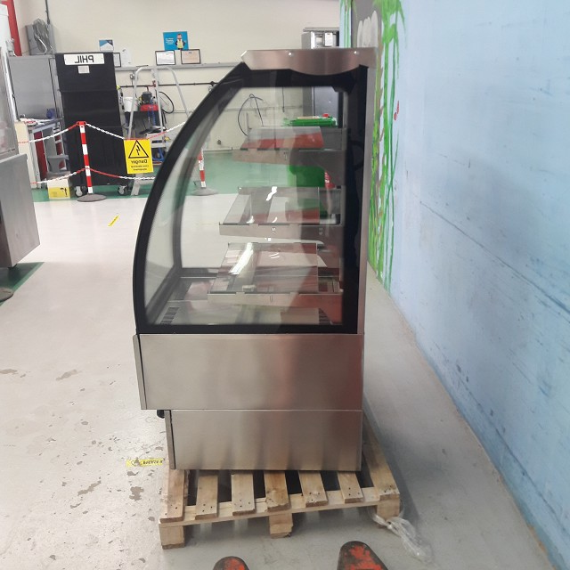 Interlevin Patisserie Display Cabinet EVO600S