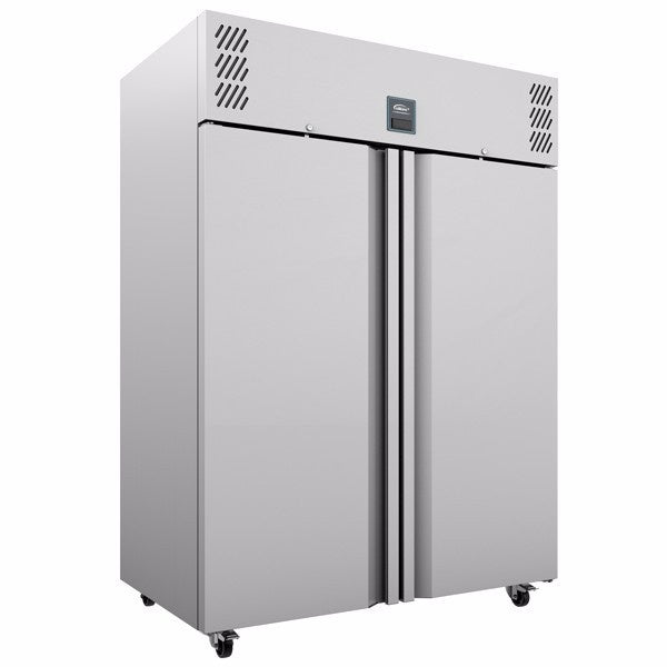 Williams Double Door Upright Meat Fridge 1295 litre : Jade MJ2SA 1295 Ltr
