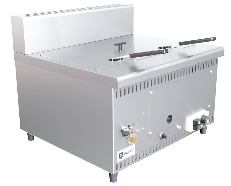 Parry LPG Table Top Fryer : AGFP