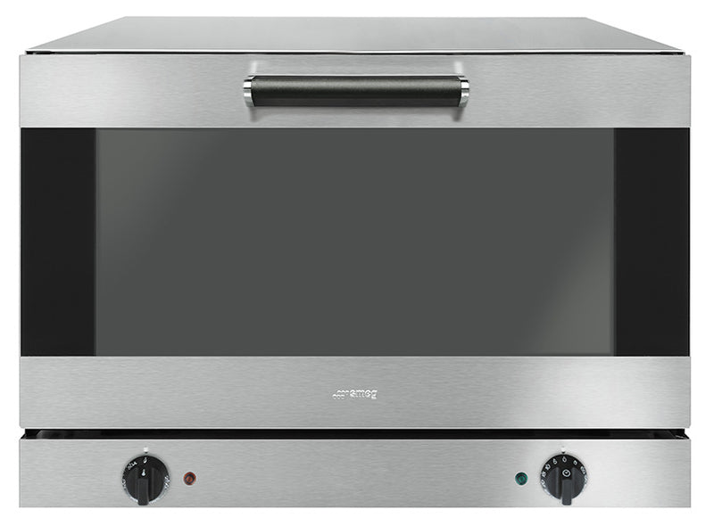 Smeg Commercial Oven :  ALFA140UK