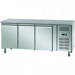 U-Select 3 Door Undercounter Freezer BF 133-1