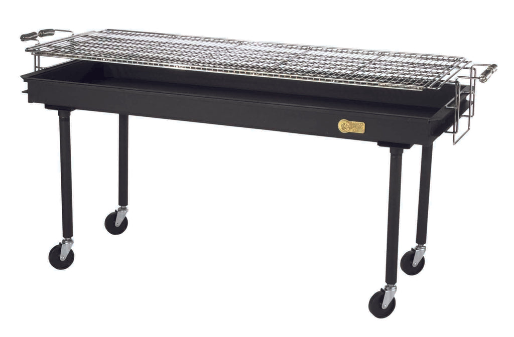 Crown Verity Charcoal Barbecue BM60