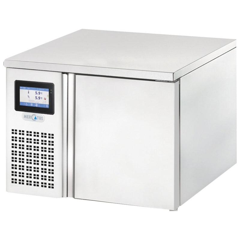 Interlevin Blast Chiller Y2-3
