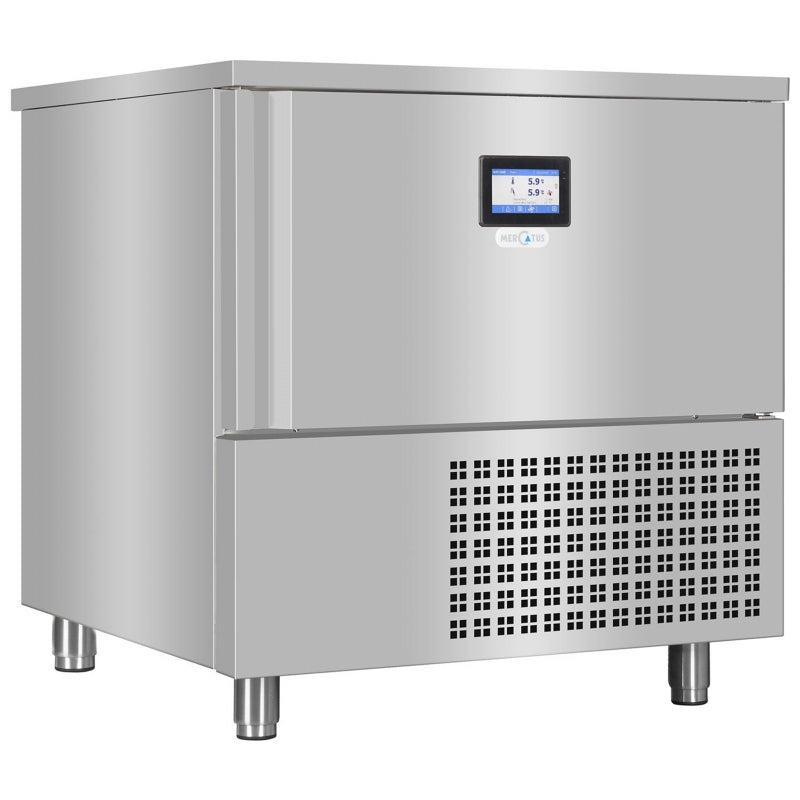 Interlevin Blast Chiller Y2-5