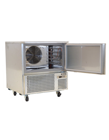 Blizzard Blast Chiller / Freezer: BCF20