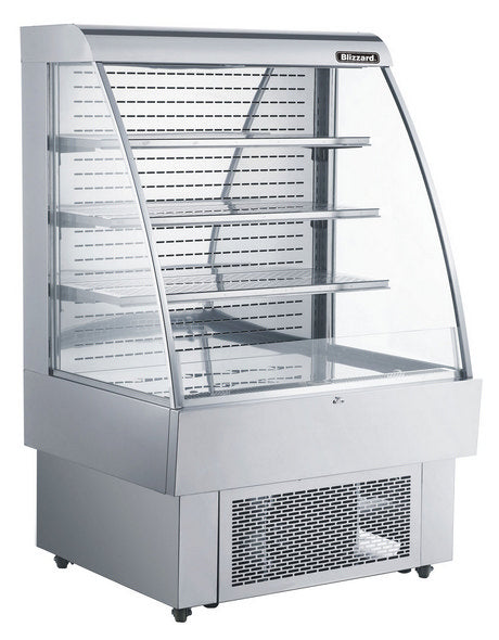 Blizzard Grab n Go Multideck GRAB100
