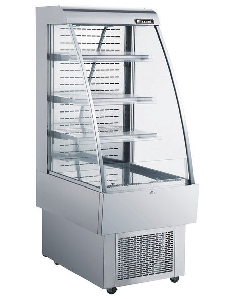 Blizzard Grab n Go Multideck GRAB60