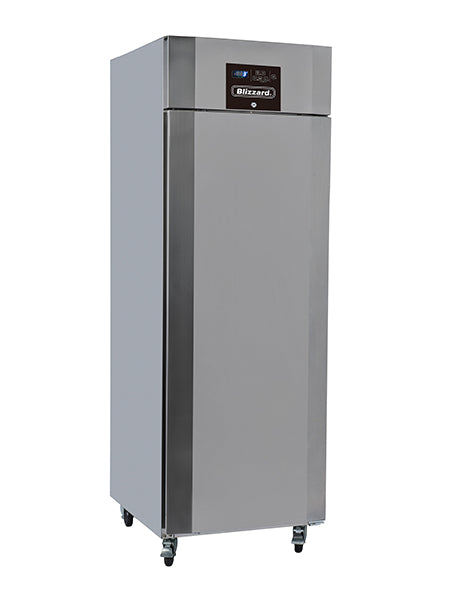 Blizzard Ventilated Hydrocarbon One Door Refrigerator HBP700