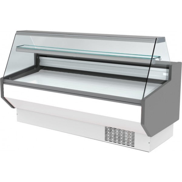 Blizzard Slim Serve Over Counter ZETA200