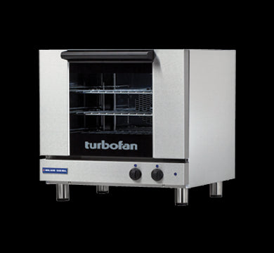 Blue Seal Turbofan Electric Oven E23M3